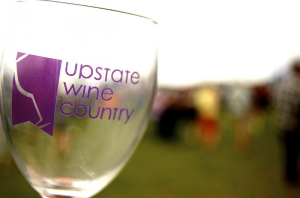 Upstate PA Wings & Wine Fest Recap