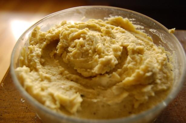 Quick, Easy & Yummus Hummus
