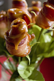 The Top 10 Whiskey Bacon Recipes of 2013