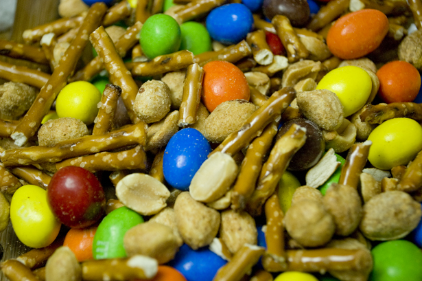 popcorn-cake-candy